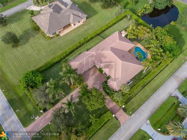 11751 NW 19 St, Plantation, FL 33323 (MLS #F10140113) :: Laurie Finkelstein Reader Team