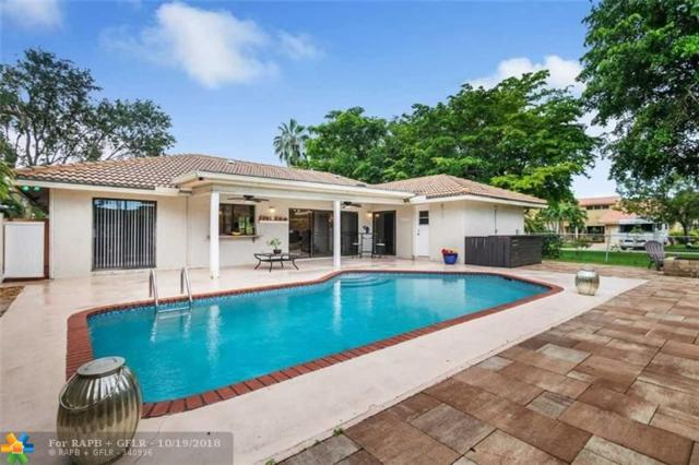 11085 NW 15th St, Coral Springs, FL 33071 (MLS #F10140251) :: Green Realty Properties