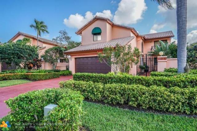 6532 N Via Rosa, Boca Raton, FL 33433 (MLS #F10140256) :: Green Realty Properties