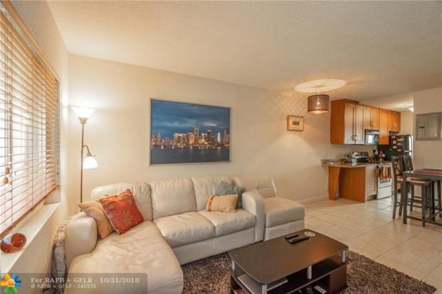 2643 NE 8th Ave #6, Wilton Manors, FL 33334 (MLS #F10141001) :: Green Realty Properties