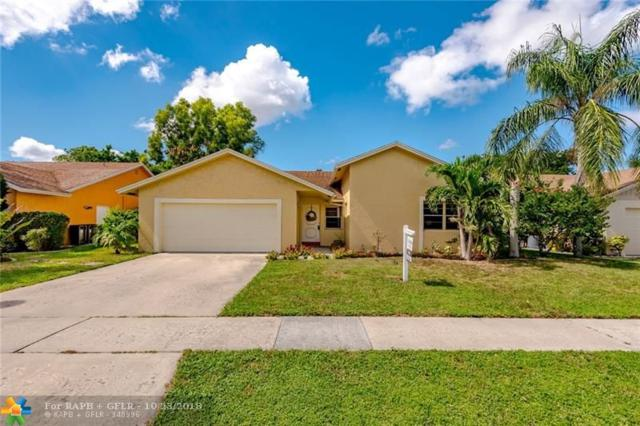 22905 SW 56th Ave, Boca Raton, FL 33433 (MLS #F10141329) :: Green Realty Properties