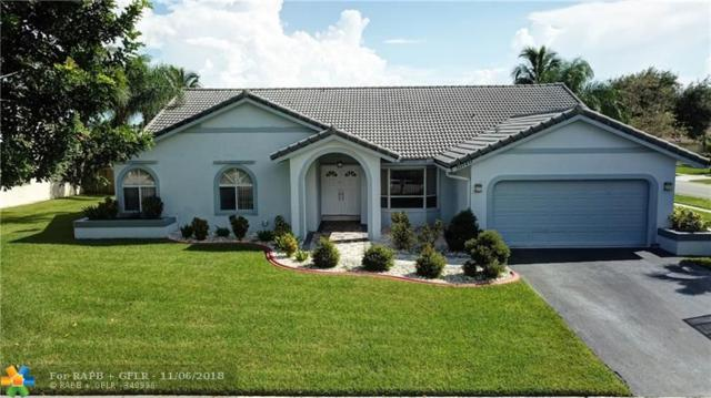 10140 NW 13th St, Plantation, FL 33322 (MLS #F10141367) :: Green Realty Properties