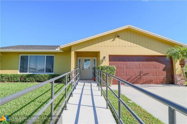 2489 SW 10th Dr, Deerfield Beach, FL 33442 (MLS #F10141839) :: Green Realty Properties
