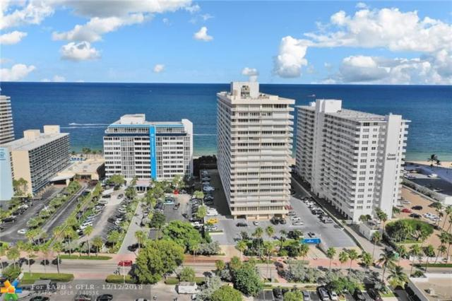4020 Galt Ocean Dr #605, Fort Lauderdale, FL 33308 (MLS #F10142178) :: The O'Flaherty Team