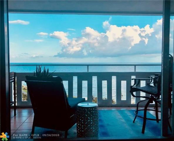 2000 S Ocean Dr #1402, Fort Lauderdale, FL 33316 (MLS #F10142326) :: Green Realty Properties