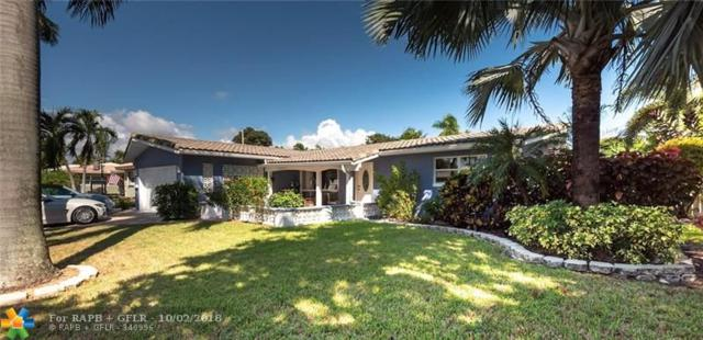 2231 Imperial Point Dr, Fort Lauderdale, FL 33308 (MLS #F10142573) :: Green Realty Properties