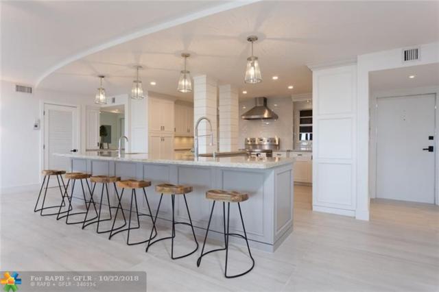 4540 N Ocean Dr 302 & 303, Lauderdale By The Sea, FL 33308 (MLS #F10143254) :: Green Realty Properties