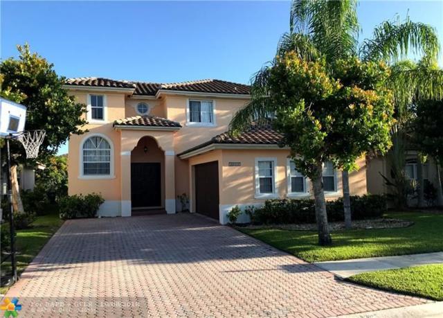 12117 NW 47th Mnr, Coral Springs, FL 33076 (MLS #F10143507) :: Green Realty Properties