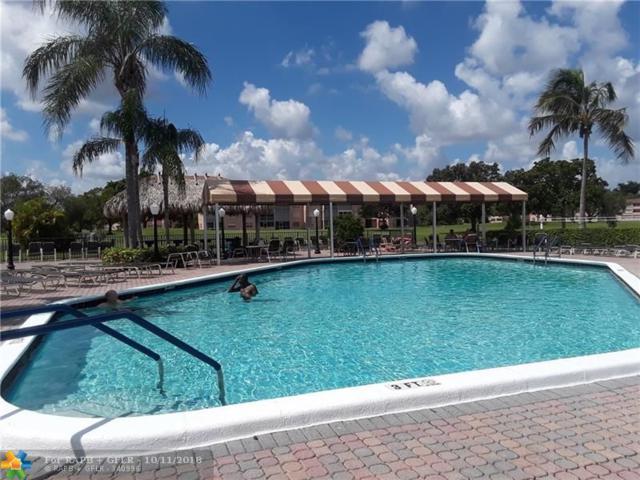 9301 Sunrise Lakes Blvd #108, Sunrise, FL 33322 (MLS #F10143723) :: Green Realty Properties