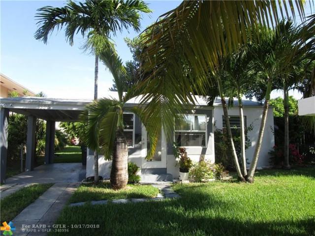 1635 Wiley Street, Hollywood, FL 33020 (MLS #F10144032) :: Green Realty Properties
