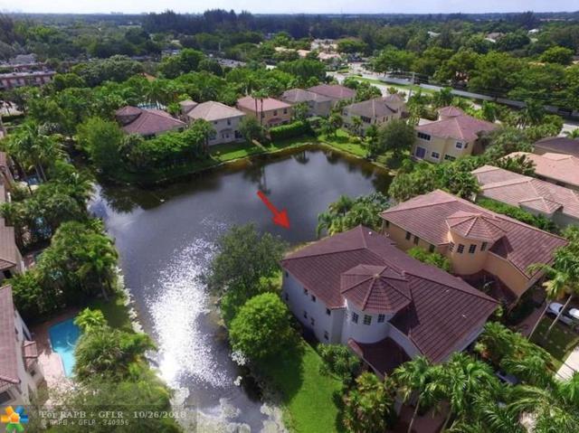 150 NW 117th Ter, Plantation, FL 33325 (MLS #F10144129) :: Green Realty Properties