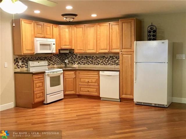 234 Seville J #234, Delray Beach, FL 33446 (MLS #F10144455) :: Green Realty Properties