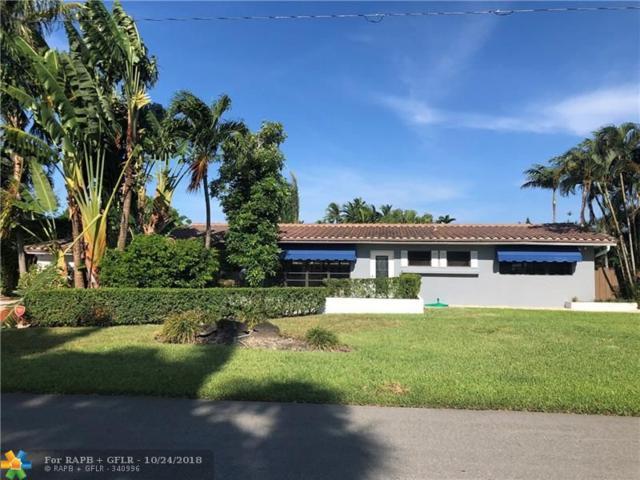 2532 NE 27th Ave, Fort Lauderdale, FL 33305 (MLS #F10144536) :: Green Realty Properties