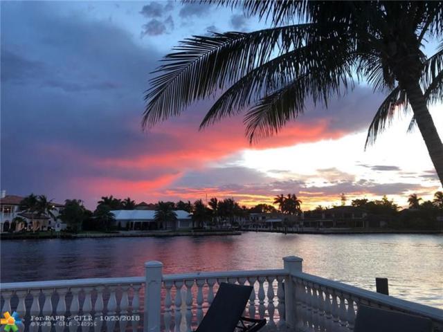 3109 NE 42nd Ct, Fort Lauderdale, FL 33308 (MLS #F10144607) :: Green Realty Properties