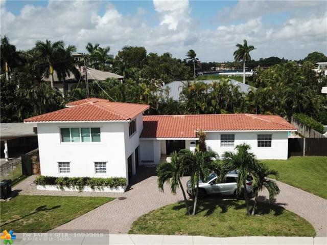 1217 Seabreeze Blvd, Fort Lauderdale, FL 33316 (MLS #F10144812) :: Green Realty Properties