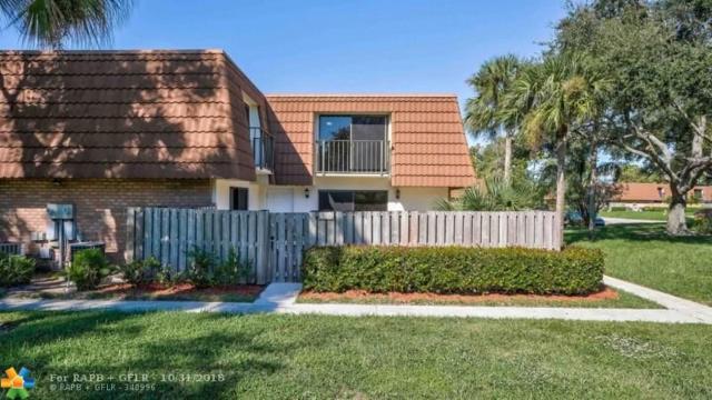 130 Heritage Way #0, West Palm Beach, FL 33407 (MLS #F10144820) :: Green Realty Properties