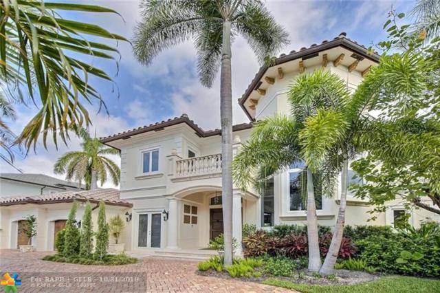 2747 NE 17th St, Fort Lauderdale, FL 33305 (MLS #F10144963) :: Green Realty Properties