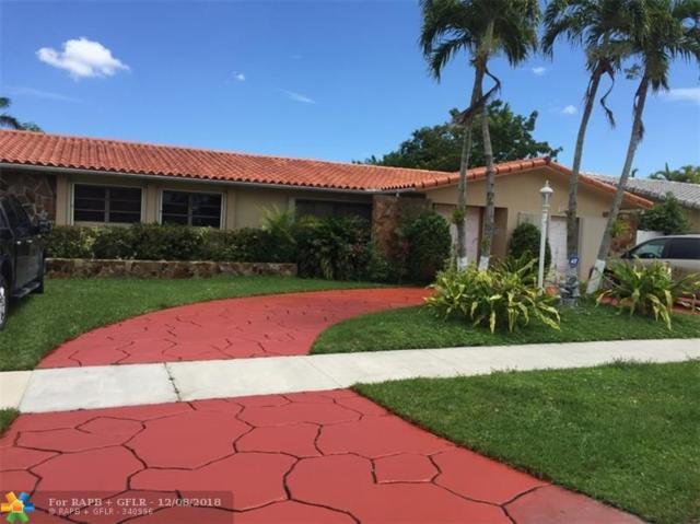 1805 SW 104th Ct, Miami, FL 33165 (MLS #F10145051) :: Green Realty Properties