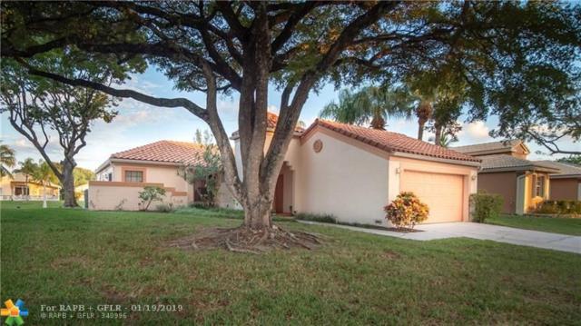 570 NW 47th Ave, Deerfield Beach, FL 33442 (MLS #F10145359) :: Green Realty Properties