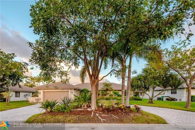 1019 NW 114th Ave, Coral Springs, FL 33071 (MLS #F10145413) :: Green Realty Properties