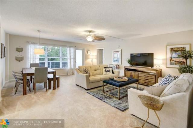 3500 Galt Ocean Dr #109, Fort Lauderdale, FL 33308 (MLS #F10145843) :: Green Realty Properties