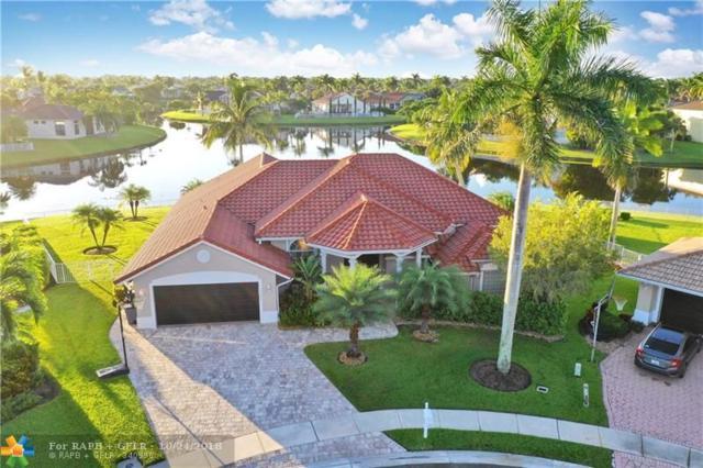 19266 Bay Leaf Ct, Boca Raton, FL 33498 (MLS #F10146436) :: Green Realty Properties