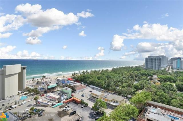 3000 E Sunrise Blvd 8G & 8H, Fort Lauderdale, FL 33304 (MLS #F10146466) :: Green Realty Properties