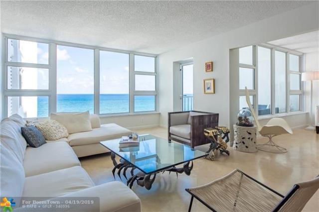 1620 S Ocean Blvd 11K, Lauderdale By The Sea, FL 33062 (MLS #F10146643) :: Green Realty Properties