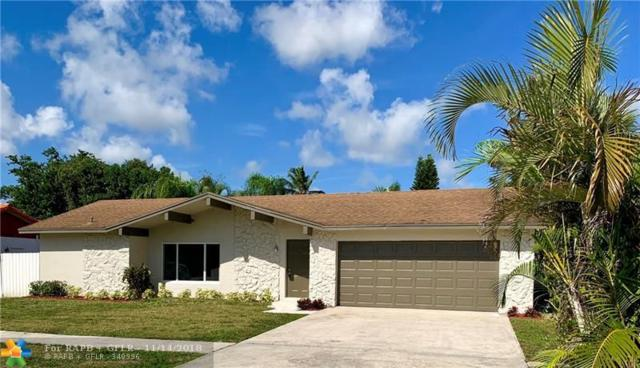 941 NW 8th St, Boca Raton, FL 33486 (MLS #F10147309) :: Green Realty Properties