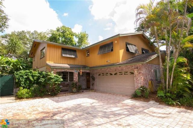 1900 SW 24th Ter, Fort Lauderdale, FL 33312 (MLS #F10147581) :: Green Realty Properties