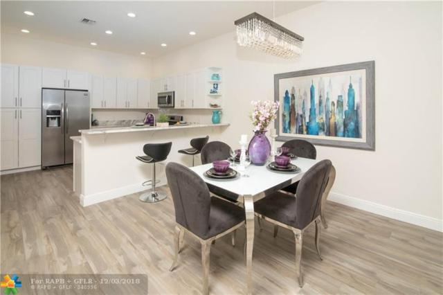 919 NE 17 Way #919, Fort Lauderdale, FL 33304 (MLS #F10148309) :: Green Realty Properties