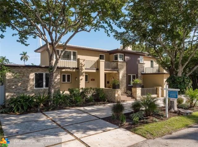 510 Coral Way, Fort Lauderdale, FL 33301 (MLS #F10148848) :: Castelli Real Estate Services