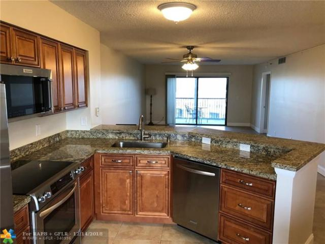 2217 Cypress Island Dr #806, Pompano Beach, FL 33069 (MLS #F10149126) :: Green Realty Properties