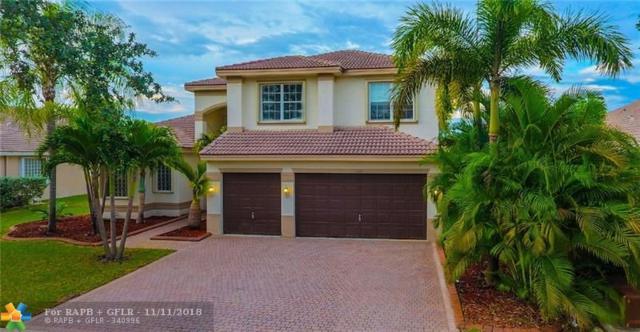 19221 SW 39th Ct, Miramar, FL 33029 (MLS #F10149486) :: Green Realty Properties