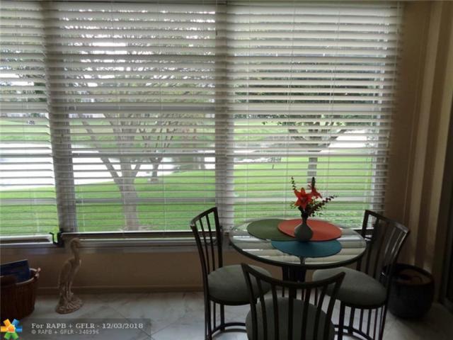 3403 Bimini Ln F2, Coconut Creek, FL 33066 (MLS #F10150134) :: Green Realty Properties