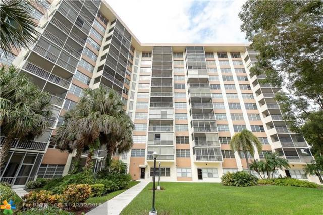 10777 W Sample Rd #1204, Coral Springs, FL 33065 (MLS #F10151420) :: Green Realty Properties