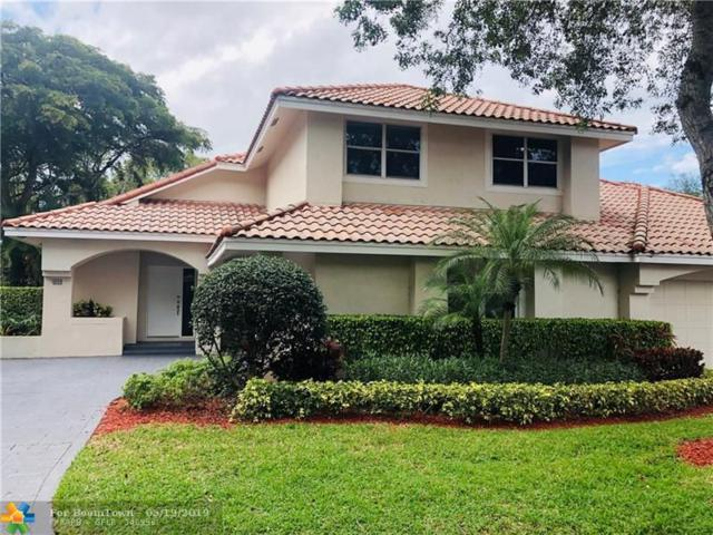 2093 Nw 52nd, Boca Raton, FL 33496 (MLS #F10152233) :: The O'Flaherty Team