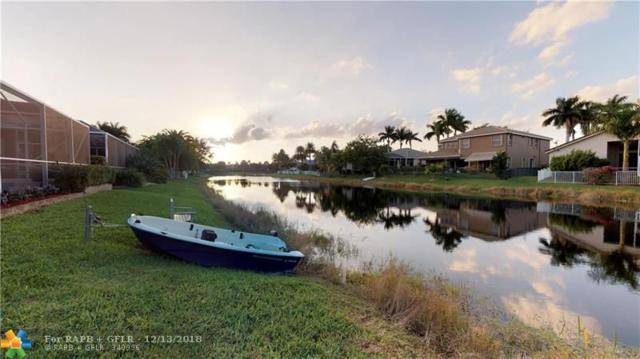 4768 NW 120th Dr, Coral Springs, FL 33076 (MLS #F10152756) :: Green Realty Properties