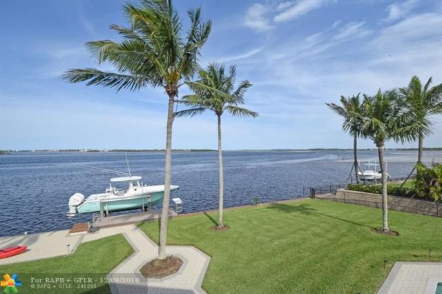 10 Island Rd, Stuart, FL 34996 (MLS #F10152764) :: Green Realty Properties