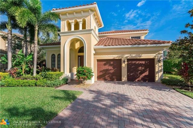 10343 Emerson St, Parkland, FL 33076 (MLS #F10153046) :: Green Realty Properties