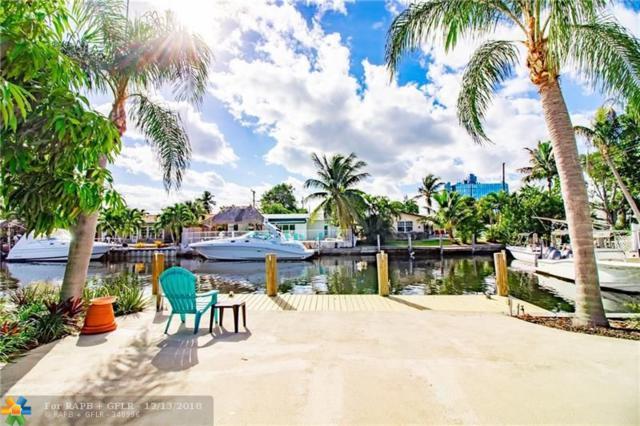 2220 SE 14th St, Pompano Beach, FL 33062 (MLS #F10153218) :: Castelli Real Estate Services