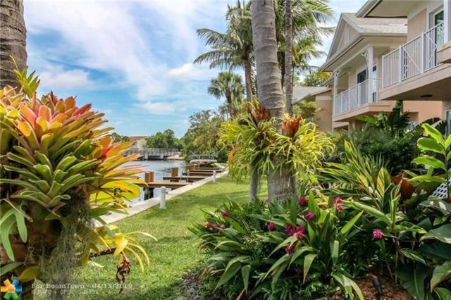 1832 N Dixie Hwy #4, Fort Lauderdale, FL 33305 (MLS #F10155434) :: Berkshire Hathaway HomeServices EWM Realty