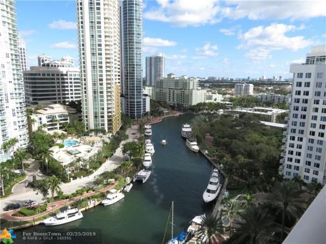 511 SE 5th Ave #1723, Fort Lauderdale, FL 33301 (MLS #F10156690) :: The O'Flaherty Team