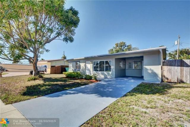 2521 NE 8th Ave, Pompano Beach, FL 33064 (MLS #F10156797) :: Green Realty Properties