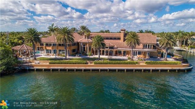 3100 NE 46th St, Lighthouse Point, FL 33064 (MLS #F10156909) :: GK Realty Group LLC