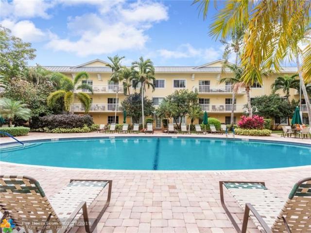 151 NE 16TH AVE #366, Fort Lauderdale, FL 33301 (MLS #F10157847) :: Laurie Finkelstein Reader Team