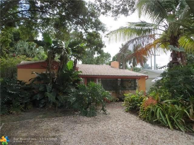 838 SW 9th St, Fort Lauderdale, FL 33315 (MLS #F10158263) :: Patty Accorto Team