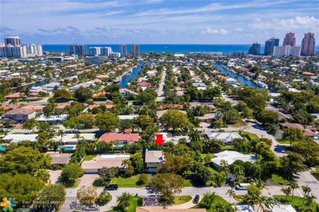 2608 NE 27th Ter, Fort Lauderdale, FL 33306 (#F10161437) :: Weichert, Realtors® - True Quality Service