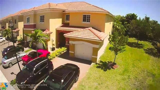 3558 NW 29th Ct, Lauderdale Lakes, FL 33311 (MLS #F10163613) :: Berkshire Hathaway HomeServices EWM Realty