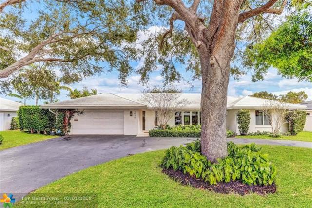 4040 NE 25th Ave, Fort Lauderdale, FL 33308 (MLS #F10164241) :: The O'Flaherty Team
